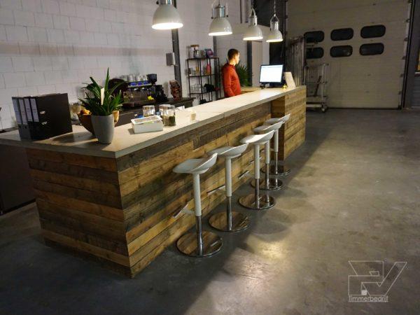 Bar Focus Oude – Tonge 1