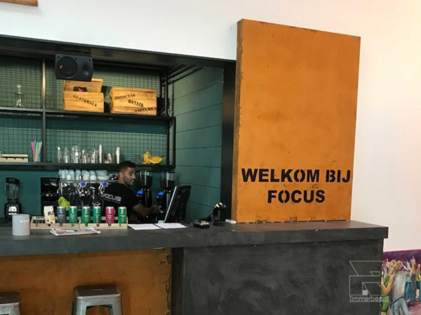 Bar Focus Oude – Tonge 2